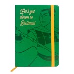 Disney - Mulan - Down to Business Notebook - Packshot 1
