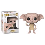 Harry Potter - Dobby with Snapping Fingers Pop! Vinyl Figure - Packshot 1