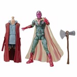 "Marvel - Avengers: Endgame Legends Series Vision 6"" Action Figure - Packshot 1"
