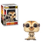 Disney - Lion King (2019) - Timon Pop! Vinyl Figure - Packshot 1