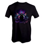Disney - Ursula Glam T-Shirt - M - Packshot 1