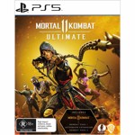 Mortal Kombat 11 Ultimate - Packshot 1