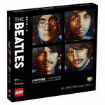 LEGO Music the Beatles Art - Packshot 1