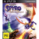 The Legend Of Spyro: Dawn Of The Dragon - Packshot 1