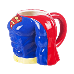 DC Comics - Superman Chest Moulded Mug - Packshot 1