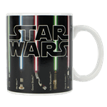 Star Wars - Lightsaber Display Heat Change Mug - Packshot 1