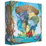 Greater Than Games Spirit Island Board Game - Packshot 1