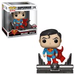 Superman - Superman on Gargoyle Pop! Movie Moment - Packshot 1
