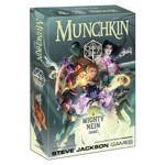 Critical Role Munchkin Board Game - Packshot 1