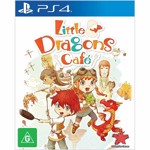Little Dragons Cafe - Packshot 1