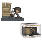Harry Potter - Harry Potter Entering Platform 9 3/4 Movie Moments Pop! Vinyl Figure - Packshot 1