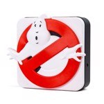 Ghostbusters - 3D Desk Lamp / Wall Light - Packshot 3