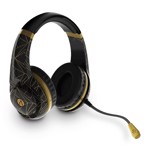 Stealth Classic Gold Abstract Edition Multi-Format Gaming Headset - Packshot 2