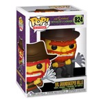 The Simpsons - Groundskeeper Willie NYCC19 Pop! Vinyl Figure - Packshot 2