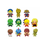 Marvel - Guardians of the Galaxy - 3D Figural Keychain Blind Bag (Single Bag) - Packshot 2