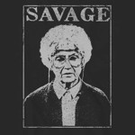 Golden Girls Savage T-Shirt - XS - Packshot 2