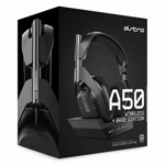 Astro A50 Wireless (Gen 4) Headset - Packshot 5