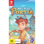 My Time at Portia - Packshot 1