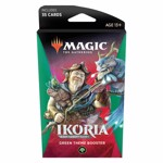 Magic The Gathering - TCG - Ikoria: Lair of Behemoths Theme Booster - Packshot 5