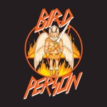 Rick and Morty - Birdperson T-Shirt - S - Packshot 2