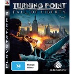 Turning Point: Fall of Liberty - Packshot 1