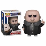 Addams Family (2019) - Uncle Fester Pop! Vinyl Figure - Packshot 1