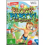 Block Party - Packshot 1