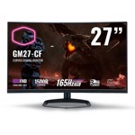 "Cooler Master GM27-CF 27"" Curved Gaming Monitor - Packshot 1"