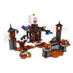 LEGO Super Mario King Boo and the Haunted Yard Expansion Set - Packshot 1
