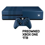 Xbox One 1TB Forza Motorsport 6 Limited Edition Console (Premium Refurbished by EB Games) - Packshot 1
