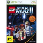 LEGO Star Wars 2: The Original Trilogy - Packshot 1