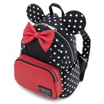 Mickey Mouse - Minnie Mouse Polka Dot Mini Backpack - Packshot 2
