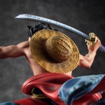 One Piece - Luffy Taro Warriors MegaHouse PVC Figure - Packshot 5