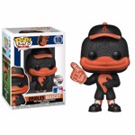 MLB - Oriole Bird Pop! Vinyl Figure - Packshot 1