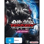 Tekken Tag Tournament 2 - Packshot 1