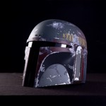 Star Wars - Black Series Boba Fett Premium Electronic Helmet - Packshot 6