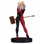 DC Comics - DC Collectibles - Harley Quinn Statue - Packshot 1