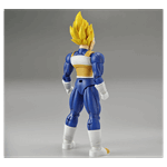 Dragon Ball Z - Super Saiyan Vegeta Figure - Packshot 3