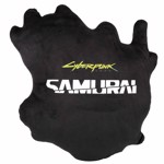 Cyberpunk 2077 - Samurai Pillow - Packshot 2