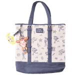 Disney - Toy Story Printed Loungefly Tote Bag - Packshot 1
