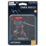 Dark Souls - Artorias TOTAKU™ Figure - Packshot 1