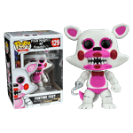 Five Nights at Freddy's - Funtime Foxy Pop! Vinyl Figure - Packshot 1