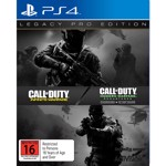 Call of Duty: Infinite Warfare Legacy Pro Edition - Packshot 1