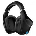 Logitech G935 Wireless 7.1 Surround Lightsync Gaming Headset - Packshot 4