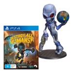 Destroy All Humans! Crypto-137 Edition - Packshot 1
