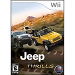 Jeep Thrills - Packshot 1