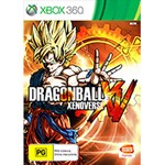 Dragon Ball Xenoverse - Packshot 1