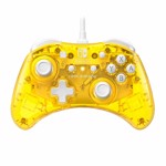Nintendo Switch Rock Candy Wired Controller - Pineapple Pop - Packshot 1