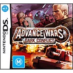 Advance Wars: Dark Conflict - Packshot 1