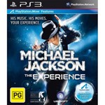 Michael Jackson: The Experience - Packshot 1